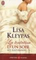 Couverture Les Hathaway, tome 3 : La tentation d'un soir Editions J'ai Lu (Pour elle - Aventures & passions) 2011