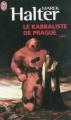 Couverture Le Kabbaliste de Prague Editions J'ai Lu 2011