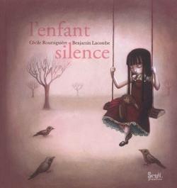 Couverture L'enfant silence