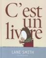Couverture C'est un livre Editions Gallimard  (Jeunesse) 2011