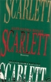 Couverture Scarlett Editions Belfond 1991