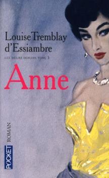 Louise Tremblay D'Essiambre-Les soeurs Deblois [ 4 Epubs]