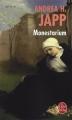Couverture Monestarium Editions Le Livre de Poche (Policier) 2009