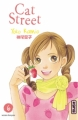 Couverture Cat street, tome 6 Editions Kana (Shôjo) 2011