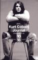 Couverture Journal Editions 10/18 (Musiques & cie) 2004