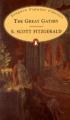 Couverture Gatsby le magnifique Editions Penguin Books (Popular Classics) 1994