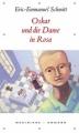 Couverture Oscar et la dame rose Editions Ammann (Meridiane) 2003