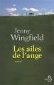 Couverture Les ailes de l'ange Editions Belfond 2011