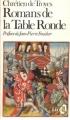 Couverture Romans de la Table Ronde Editions Folio  1984