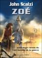 Couverture Le vieil homme et la guerre, tome 4 : Zoé Editions L'Atalante (La Dentelle du cygne) 2009