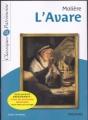 Couverture L'Avare Editions Magnard (Classiques & Patrimoine) 2011