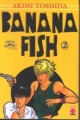Couverture Banana Fish, tome 02 Editions Panini 2002