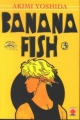 Couverture Banana Fish, tome 03 Editions Panini 2002