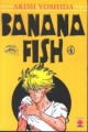Couverture Banana Fish, tome 04 Editions Panini 2002