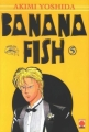 Couverture Banana Fish, tome 05 Editions Panini 2003