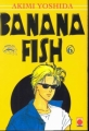 Couverture Banana Fish, tome 06 Editions Panini 2003