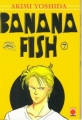 Couverture Banana Fish, tome 07 Editions Panini 2003