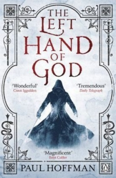 Couverture Left Hand of God, book 1