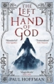 Couverture Left Hand of God, book 1 Editions Penguin books 2010