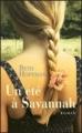 Couverture Un été à Savannah Editions France Loisirs 2010
