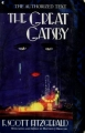 Couverture Gatsby le magnifique / Gatsby Editions Collier Book 1992