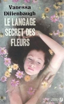 Couverture Le langage secret des fleurs / Victoria ou le secret des fleurs