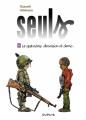 Couverture Seuls, tome 06 : La quatrième dimension et demie Editions Dupuis 2011