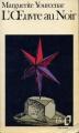 Couverture L'oeuvre au noir Editions Folio  1980