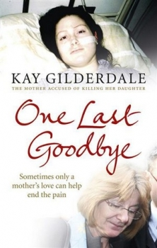 Couverture One Last Goodbye