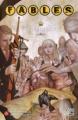 Couverture Fables, tome 12 : Le bon prince Editions Panini (100% Vertigo) 2011