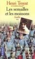 Couverture Les semailles et les moissons, tome 2 : Amélie Editions Pocket 2005