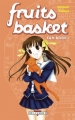 Couverture Fruits Basket, Fan book 1 Editions Delcourt (Sakura) 2008
