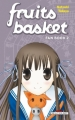 Couverture Fruits Basket, Fan book 2 Editions Delcourt (Sakura) 2009
