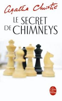Couverture Le secret de Chimneys
