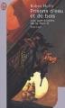 Couverture Les Aventuriers de la Mer, tome 5 : Prisons d'eau et de bois Editions J'ai lu (Fantasy) 2005