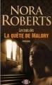 Couverture Les trois clés, tome 1 : La quête de Malory Editions J'ai Lu 2010