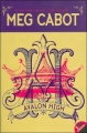 Couverture Avalon High : Un amour légendaire Editions HarperCollins 2006