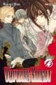 Couverture Vampire Knight, tome 13 Editions Panini (Manga) 2011