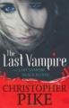 Couverture La vampire, tome 1 : La promesse Editions Hodder (Children's Books) 2010