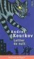 Couverture Laitier de nuit Editions Points 2011