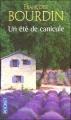 Couverture Un été de canicule Editions Pocket 2004