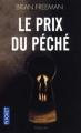 Couverture Le prix du pêché Editions Pocket (Thriller) 2011
