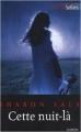 Couverture Cette nuit-là Editions Harlequin (Best sellers - Suspense) 2009