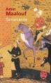 Couverture Samarcande Editions Le Livre de Poche 2010