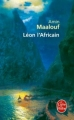 Couverture Léon l'africain Editions Le Livre de Poche 2010