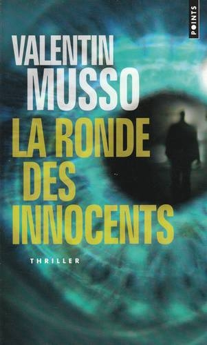 Couverture La Ronde des innocents