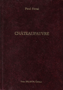 Couverture Chateaupauvre