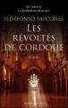 Couverture Les révoltés de Cordoue Editions Pocket 2011