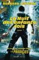 Couverture La nuit des enfants rois Editions N°1 / Olivier Orban 2011
