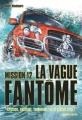 Couverture Cherub, tome 12 : La vague fantôme Editions Casterman 2011